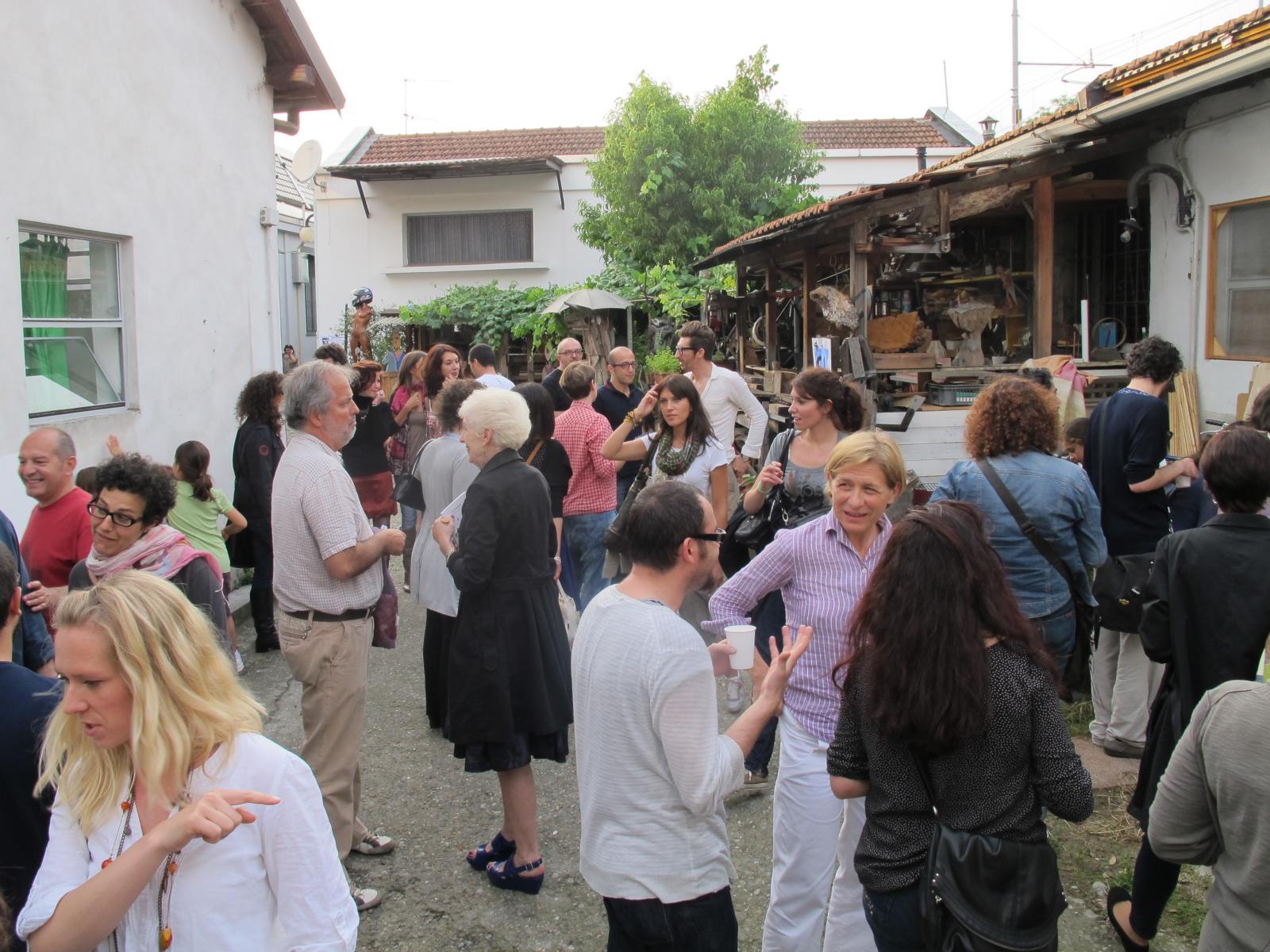 Malagatelier 2011